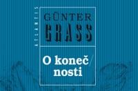 Gunter Grass_O konecnosti_obalka