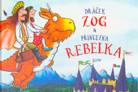 dracek-zog-a-princezna-rebelka-perex