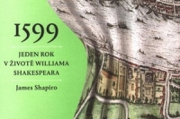 1599 - Jeden rok v zivote Williama Shakespeara