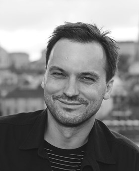 Daniel Petr
