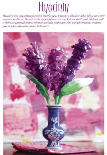Kvetiny z papiru_ukazka