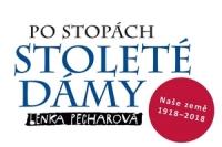 Lenka Pecharova_Po stopach stolete damy