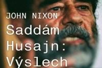 Saddam Husaj Vyslech