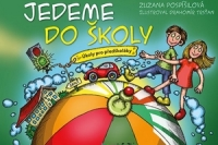 Zuzana Pospisilova_Jedeme do skoly