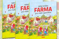 velka-knizka-farma-pro-male-vypravece-perex