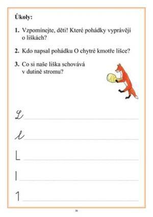 Barevna pohadkova abeceda 1