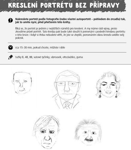 Tip Na Knihu Kresleni Pravou Mozkovou Hemisferou Jana Lastovickova