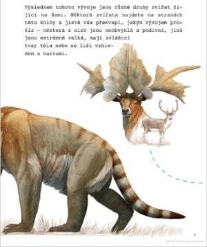 To kure je T Rex