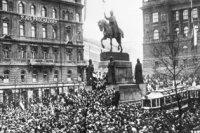 1918-historie