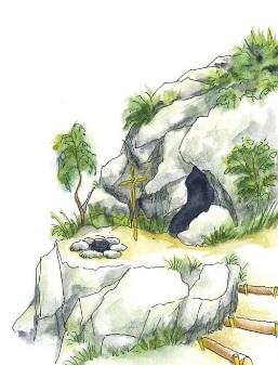 Kyticka od nedostaveneho chramu