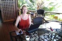 Sylva Seychelles pracovni stul