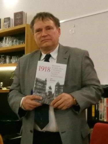 prof. Jan Rychlík