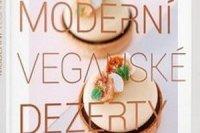 Moderni veganske dezerty