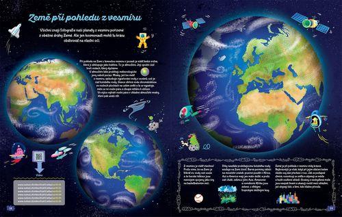 Enrico Lavagno_Planeta Zeme_ukazka