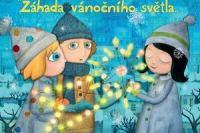 Mimi a Liza Zahada vanocniho svetla