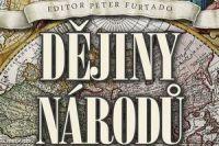 Peter Furtado_Dejiny narodu
