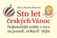 Petr a Pavlina Kourovi_Sto let ceskych Vanoc