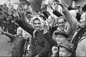 Sumava 1938 1