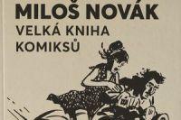 Milos Novak_Velka kniha komiksu_uvodni