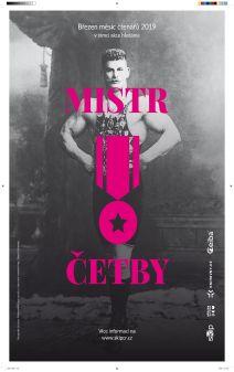 Mistr cetby