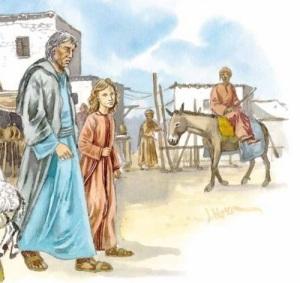 Biblicti archeologove v kouzelnem velorexu