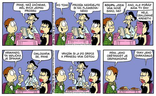 Garfield nakupuje slaninu_ukazka1