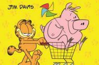 Garfield nakupuje slaninu_uvodni