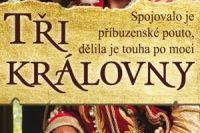 Gregory_Tri kralovny_uvodni