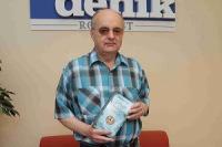Stanislav Češka, foto: Lubomír Stehlík