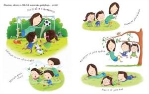 Jak vychovat maminku 1