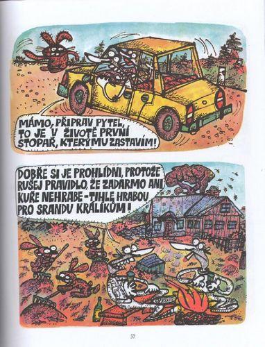 Velka kniha vtipu Honzy Vycitala_ukazka