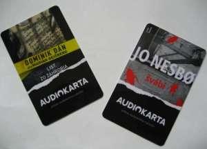 audiokarty