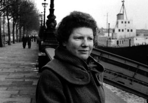 Janet Frameova
