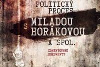 Politicky proces s Miladou Horakovou a spol