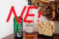 alkohol ne