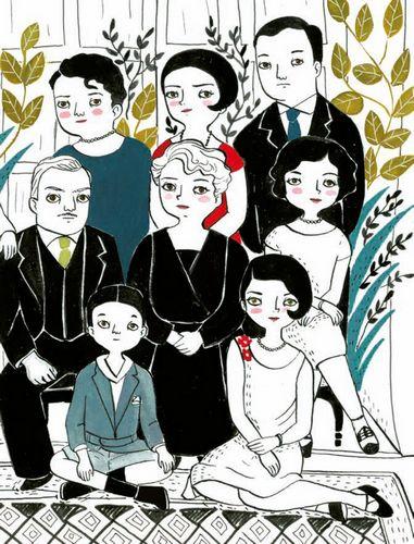 Frida Kahlo Ilustrovany zivotopis_ukazka2