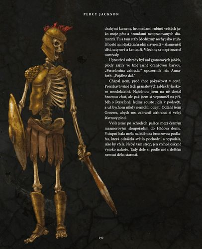 Percy Jackson_Zlodej blesku_ilustrovane_ukazka4