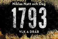 1793 vlk a drab audiokniha