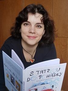 Irena Lachoutova