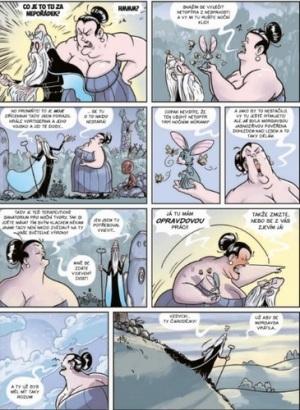 Morgavsa a Morgana Zivelne menavice