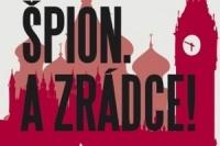 Spion a zradce