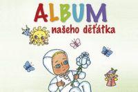Album naseho detatka_Zmatlikova