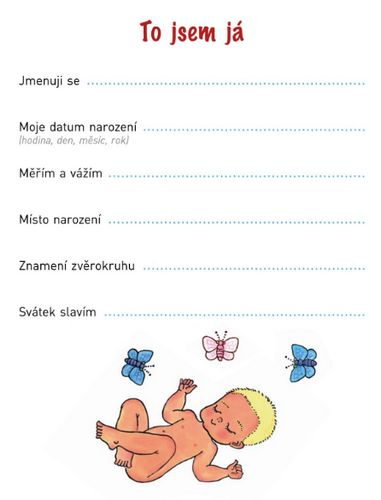 Album naseho detatka_Zmatlikova_ukazka1