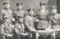 Ceskoslovenske cetnictvo 1918–1929_uvodni