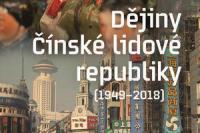 Dejiny Cinske lidove republiky