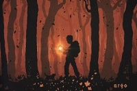 Posel_v_temnem_lese