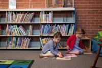 Deti knihovna