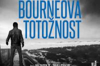 Bourneova totoznost