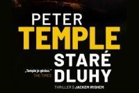 Peter Temple_Stare dluhy