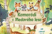 Kamaradi z Medoveho lesa_Jak zahnat stesk